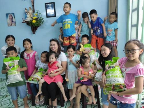 Nature Harvest Charity 4243