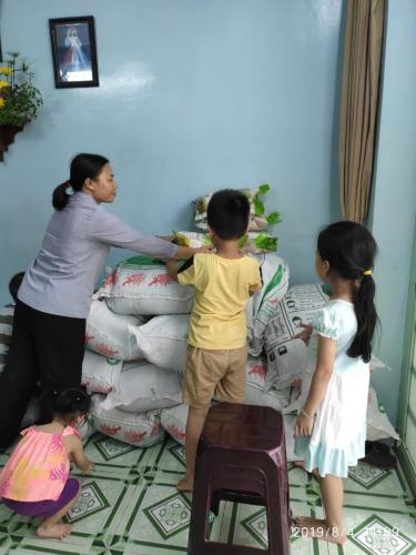 Nature Harvest Charity 4246