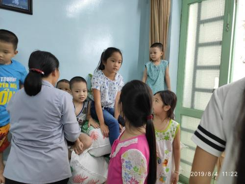 Nature Harvest Charity 4257