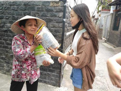 Nature Harvest Charity 4260
